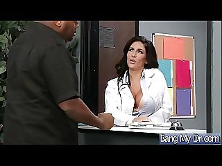 Sex In Hospital Office Room With Slut Patient (emily b) clip-12